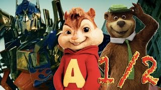 Top 10 worst films based on a cartoon 1/2