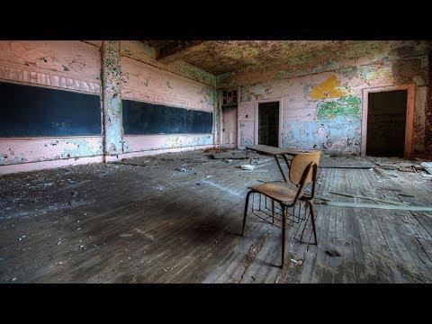 A Curriculum Of Fear 9: Perilous Pedagogy