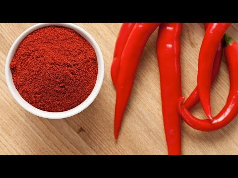 Top 6 Health Benefits of Cayenne Pepper