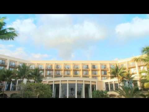 Wyndham Rio Mar Beach Resort & Spa - Rio Grande Puerto Rico - On Voyage.tv