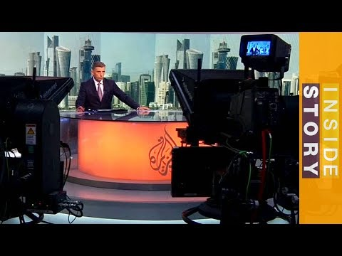 Inside Story - What's behind Gulf demands to shut down Al Jazeera?