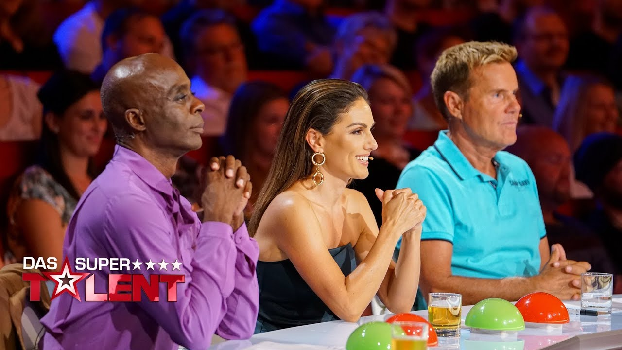 Rtl Now Das Supertalent 2021