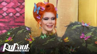 """Watch Act 1 of S5 E5 👀 """"Snatch Game of Love"""" 