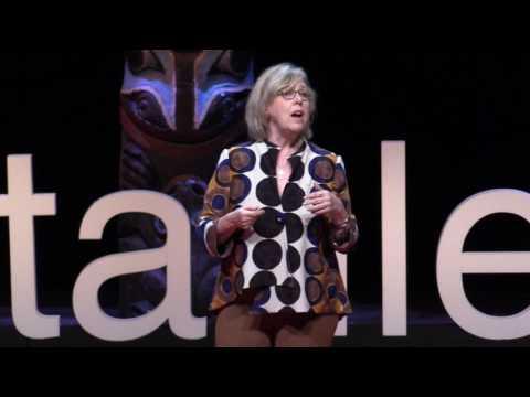 Electoral Dysfunction and Reform | Elizabeth May | TEDxStanleyPark