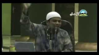 Hakekat Takwa -- Ustadz DR Aspri Rahmat Lc MA
