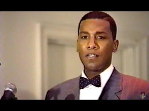 Why Malcolm X Was Killed  [1995] | Zak A. Kondo, Conrad Tillard,  Khalid Muhammad