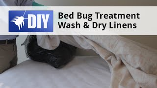 Bed Bug Treatment Step 4