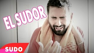 EL SUDOR (Parodia di El Perdon)