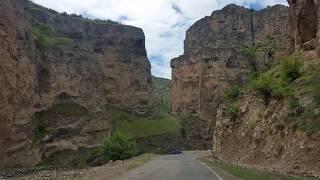 Cehennem Deresi Kanyonu 2(Artvin-Ardanuc yolu)