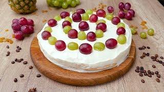 Торт «Павлова» - Рецепты от Со Вкусом
