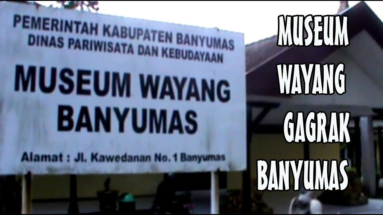 Museum WAYANG Sendang MAS Banyumas | Sekolah Nasional 3 Bahasa Putera Harapan Pu Hua Purwokerto