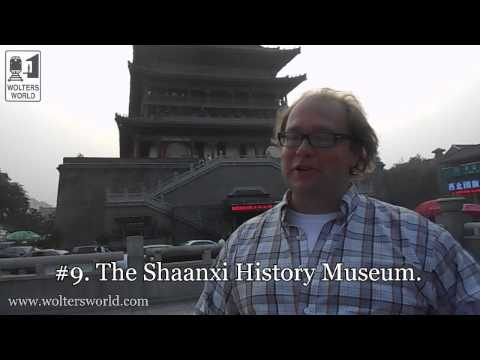Visit Xi'an - Top 10 Sites in Xi'an, China - Terracotta Warr