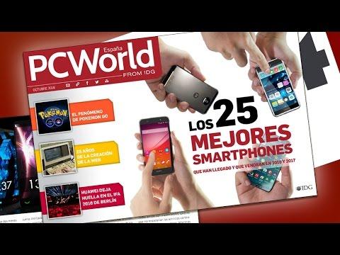 ¡Vuelve la revista PCWorld!