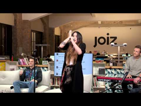 Miriam Bryant - Finders Keepers (Live at joiz)