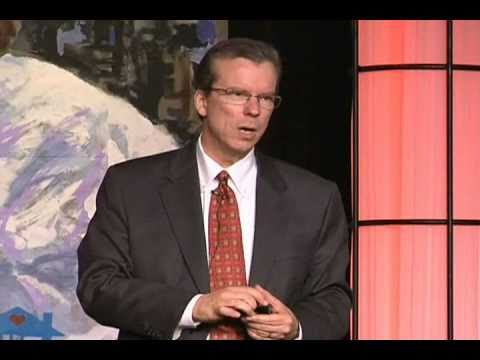 Richard Hadden - Comfort Keepers Opening - YouTube