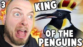KING OF THE PENGUINS!! - Beast Battle Simulator #3 thumbnail