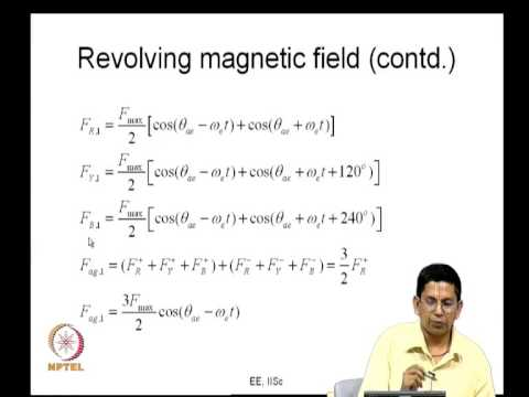 Mod-06 Lec-19 Concept of space vector