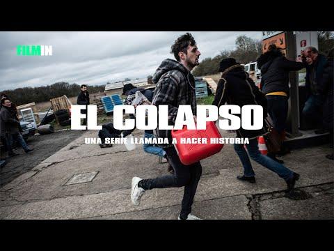El Colapso - Tráiler   Filmin