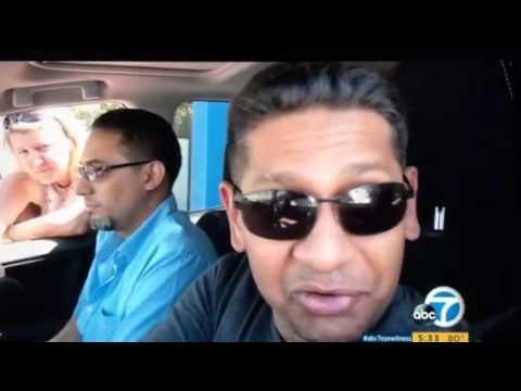 Man stabbed at Motel 6 in Costa Mesa
