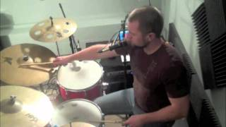 DRUM LESSON: Fool In The Rain with Stephen Taylor