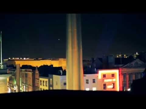 inSpire, Dublin - International Year of Light (IYOL) by Event Co