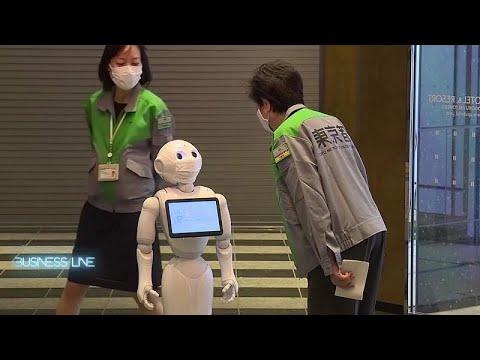 Covid-19 sonrası işleri e-ticaret, otomasyon ve robotlar mı devralacak?