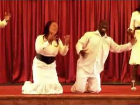 Malawi Gospel Music   Allan Chirwa