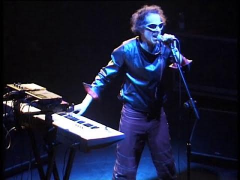 MARTIN REV (SUICIDE) 3/3 LIVE IN VERONA, 2005