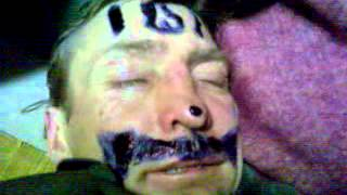 пьяный электрик Хабатюк
