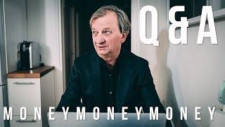 Q&A⎮Paljonko olen laittanut rahaa Liike Nyttiin?