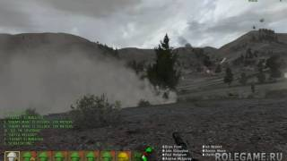 ArmA 2 : British Armed Forces - Mission #1: Blue Jam (HD)