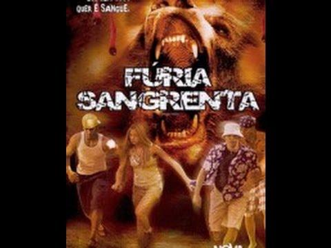 Fúria Sangrenta . Filme Completos Dublado