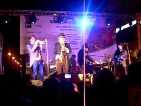 ¨Tankus the Henge¨ - LIVE in Tirana,Albania