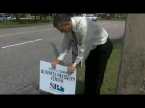 Small Business Administration loans available in 25 S.C. counties ...