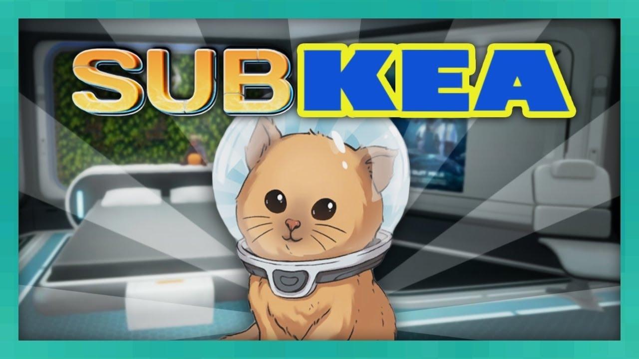 Subnautica: Explore Aurora! (EDITED STREAM) - betapixl