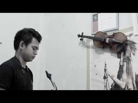 Dulu Kita Masih SMA - OST. Dilan 1990 (Short Cover) Alto Saxophone