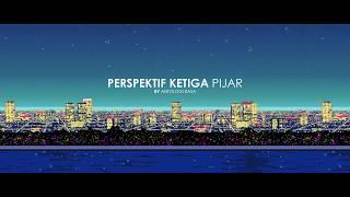 Download Pijar - Perspektif Ketiga (Lyric Video) Mp3