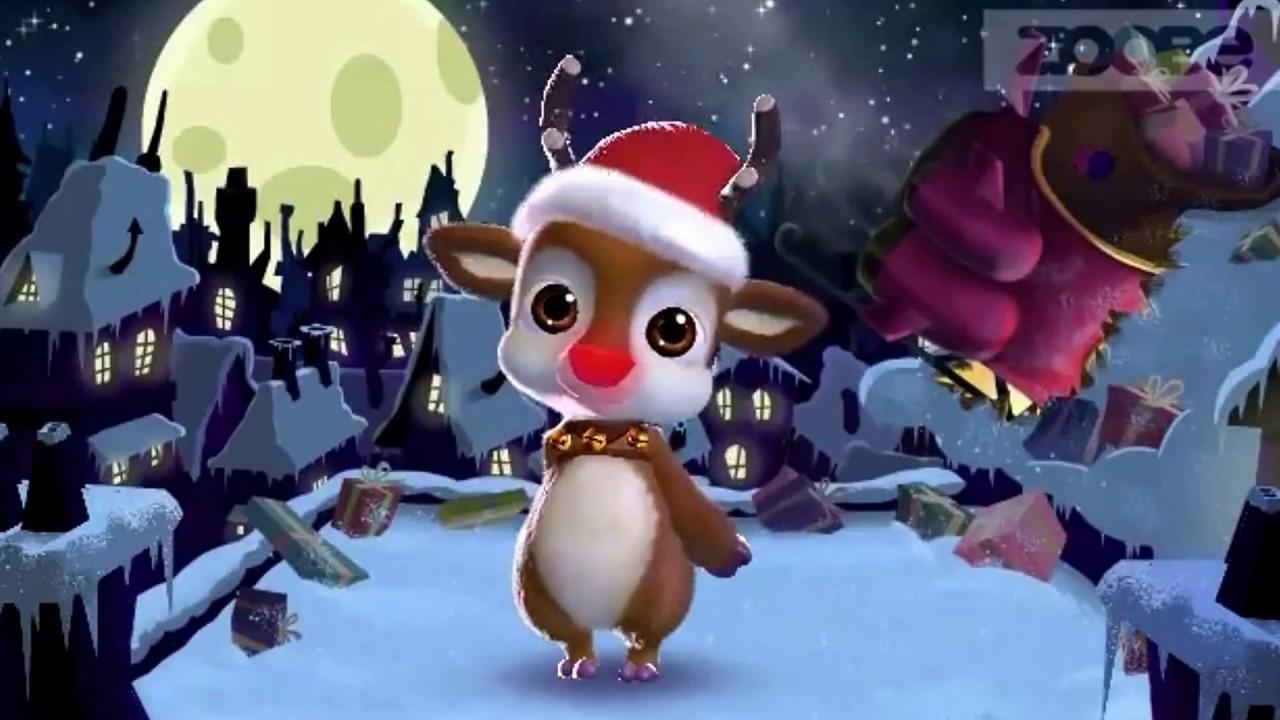 Morgen Ist Weihnachten
