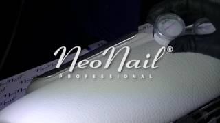 """09 Видео-урок """"Простой дизайн ногтей декоративными материалами  NeoNail"""" от Ангелины Фрейман"""