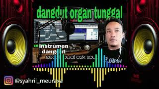instrumen dangdut organ tunggal. cocok buat cek audio
