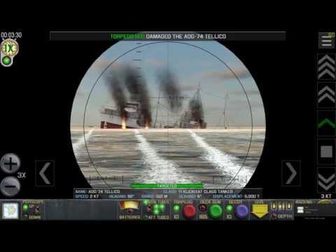 Crash Dive PC 60FPS Gameplay | 1080p