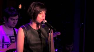 "Krysta Rodriguez - ""Adore"" (by Joe Iconis) - from THE UNTITLED HUNTER S. THOMPSON MUSICAL"