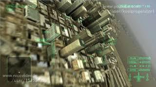 TAS]AceCombat04 Mission 06