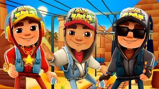 SUBWAY SURFERS CAIRO 2018 - EGYPT ✔ JAKE+STAR OUTFIT+DARK OUTFIT AND 120 MYSTERY BOXES