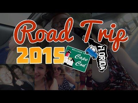 Road Trip 2k15: Jacksonville Florida