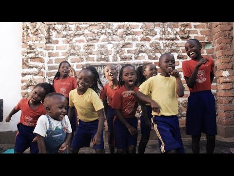 Joy Of Togetherness - Masaka Kids Africana  [ From School Video] thumbnail