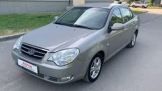 ТагАЗ Vega, 2009 160 185 км, 1.6, MT (124 л.с.), седан, передний, бензин