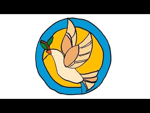 Time For Peace, A - MusicK8.com Singles Reproducible Kit