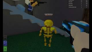 Zombie Rush| ¿Donde estan los especiales?|Roblox #1