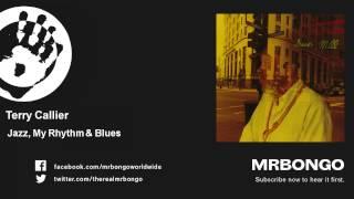 Terry Callier - Jazz, My Rhythm & Blues